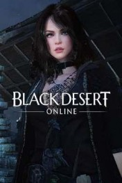 Cover Black Desert Online (PC)
