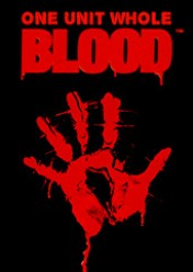 Cover Blood: One Unit Whole Blood