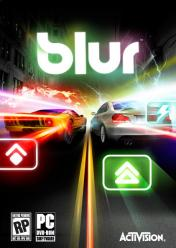 Cover Blur