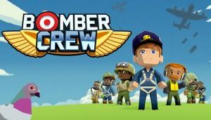 Cover Bomber Crew