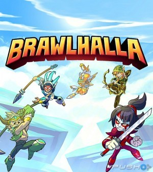 Cover Brawlhalla (PC)