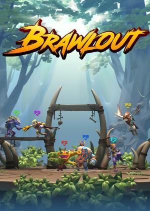 Cover Brawlout