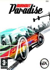 Cover Burnout Paradise (PC)