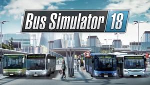 Cover Bus Simulator 18