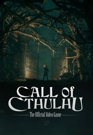 Cover Call of Cthulhu
