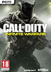 Cover Call of Duty: Infinite Warfare (PC)
