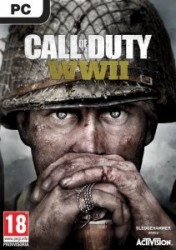 Cover Call of Duty: WWII