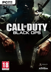 Cover Call of Duty: Black Ops (PC)