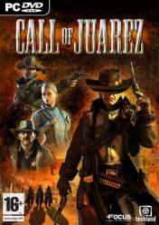 Cover Call of Juarez