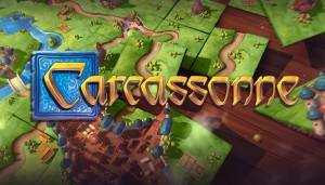 Cover Carcassonne - Tiles & Tactics