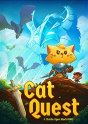 Cover Cat Quest (PC)