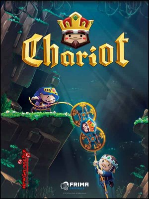 Cover Chariot (PC)