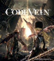 Cover Code Vein (PC)