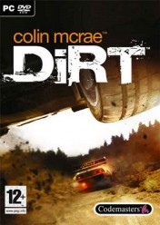 Cover Colin McRae: DIRT