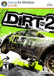 Cover Colin McRae DiRT 2
