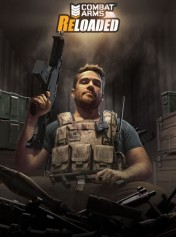 Cover Combat Arms: Reloaded