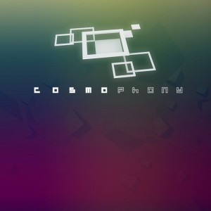 Cover Cosmophony (PC)