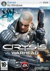 Cover Crysis Warhead