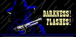 Cover Darkness! Flashes!