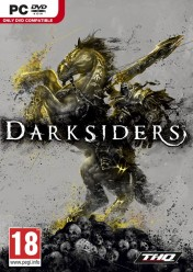 Cover Darksiders (PC)