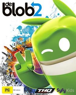 Cover de Blob 2 (PC)