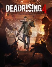 Cover Dead Rising 4