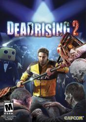 Cover Dead Rising 2