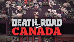 Cover Death Road to Canada (PC)