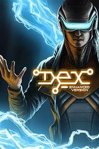 Cover Dex (PC)