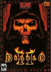 Cover Diablo 2 (PC)