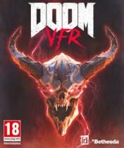 Cover DOOM VFR