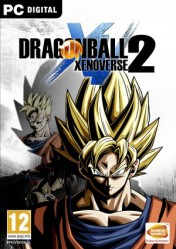 Cover Dragon Ball: Xenoverse 2