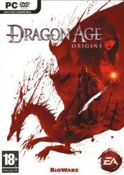 Cover Dragon Age: Origins (PC)