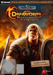 Cover Drakensang: Phileasson's Secret