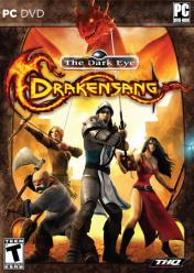 Cover Drakensang: The Dark Eye