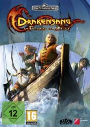 Cover Drakensang: The River Of Time