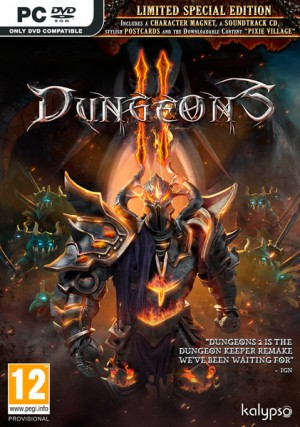 Cover Dungeons 2