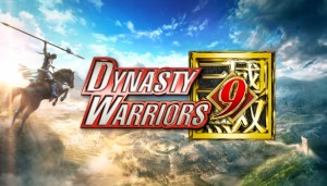Cover Dynasty Warriors 9