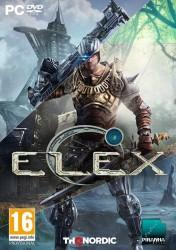 Cover Elex