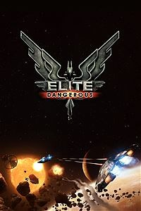 Cover Elite Dangerous