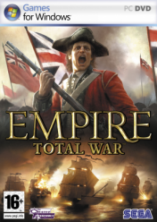 Cover Empire: Total War