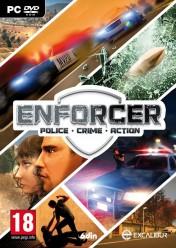 Cover Enforcer: Police Crime Action
