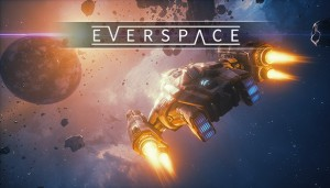 Cover EVERSPACE