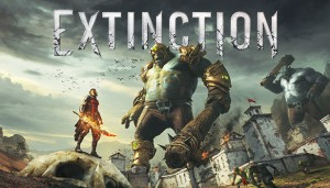 Cover Extinction