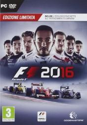 Cover F1 2016