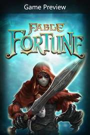Cover Fable Fortune