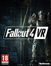 Cover Fallout 4 VR
