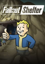 Cover Fallout Shelter (PC)