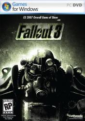 Cover Fallout 3