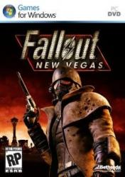 Cover Fallout: New Vegas